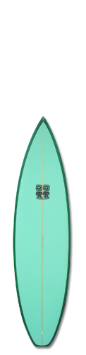 CAMPBELL-CONTEMPORARY CAMPBELL BROTHERS SURFBOARDS