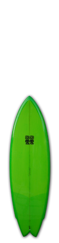 CAMPBELL-OCTAFISH CAMPBELL BROTHERS SURFBOARDS