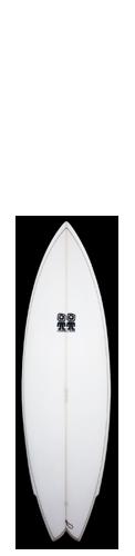 CAMPBELL-OCTAMERK CAMPBELL BROTHERS SURFBOARDS