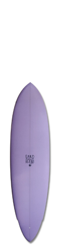 DEADKOOKS-HELLHOUND DEAD KOOKS SURFBOARDS