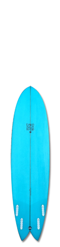 DEADKOOKS-RICHESROYAL DEAD KOOKS SURFBOARDS