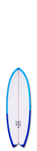DEADKOOKS-RICHESTW DEAD KOOKS SURFBOARDS