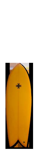 FITZGERALD-DREAMCATCHER JOEL FITZGERALD SURFBOARDS