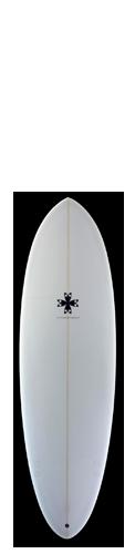 FITZGERALD-SEAGYPSY JOEL FITZGERALD SURFBOARDS