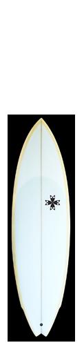 FITZGERALD-SPEEDMONKEY JOEL FITZGERALD SURFBOARDS