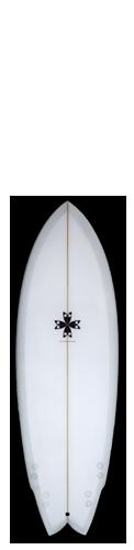 FITZGERALD-TOMAHAWK JOEL FITZGERALD SURFBOARDS