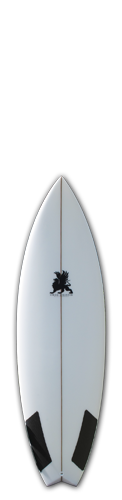 GRIFFIN-CHEATERQUAD GRIFFIN SURFBOARDS