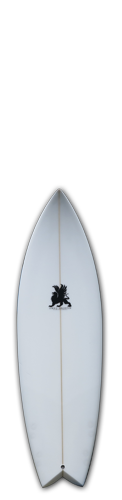 GRIFFIN-MODFISH GRIFFIN SURFBOARDS