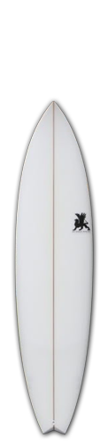 GRIFFIN-ROCKET GRIFFIN SURFBOARDS