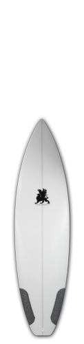 GRIFFIN-THRUSTER GRIFFIN SURFBOARDS
