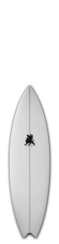 GRIFFIN-TWIN GRIFFIN SURFBOARDS