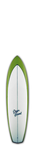 MASONDYER-FALCON surfboards Mason DYER