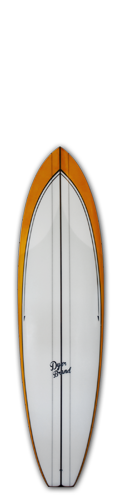 MASONDYER-SCREAMINGEAGLE surfboards Mason DYER