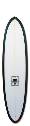 MASONDYER-SEABEE surfboards Mason DYER