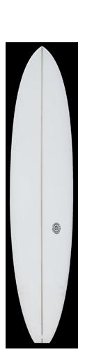 NEALPURCHASE-BLADERUNNER NEAL PURCHASE JNR SURFBOARDS