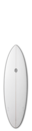 NEALPURCHASE-CUTTLEFISH NEAL PURCHASE JNR SURFBOARDS
