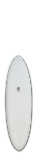 NEALPURCHASE-EGG NEAL PURCHASE JNR SURFBOARDS