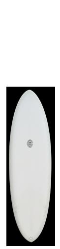 NEALPURCHASE-EGG NEAL PURCHASE JNR SURFBOARDS