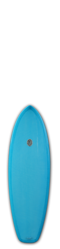 NEALPURCHASE-LAMBCHOP NEAL PURCHASE JNR SURFBOARDS