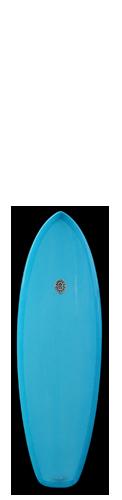 NEALPURCHASE-LAMBCHOP NEAL PURCHASE JNR SURFBOARDS