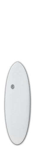 NEALPURCHASE-PINKBEAN NEAL PURCHASE JNR SURFBOARDS