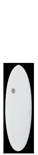 NEALPURCHASE-PINKBEAN NEAL PURCHASE JNR SURFBOARDS