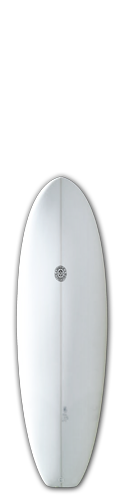 NEALPURCHASE-PINKLADY NEAL PURCHASE JNR SURFBOARDS