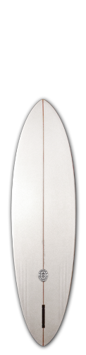 NEALPURCHASE-SINGLECHANNELS NEAL PURCHASE JNR SURFBOARDS