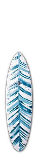 NEALPURCHASE-SWEETPEA NEAL PURCHASE JNR SURFBOARDS