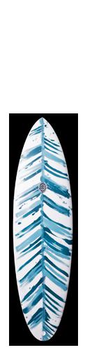 NEALPURCHASE-SWEETPEA NEAL PURCHASE JNR SURFBOARDS