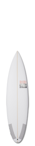 PANDA-B2 PANDA SURFBOARDS