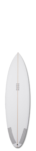 PANDA-BLACKMOON PANDA SURFBOARDS