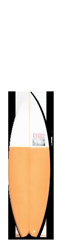 PANDA-FANGBANGER PANDA SURFBOARDS