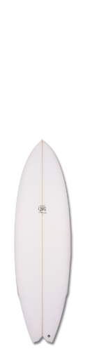 PANDA-FRIEDTILLYOUDIE PANDA SURFBOARDS