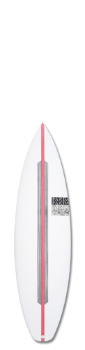 PANDA-FVK PANDA SURFBOARDS