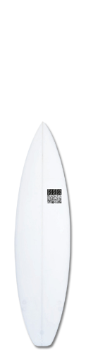 PANDA-PANDAMONIUM PANDA SURFBOARDS
