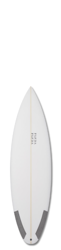 PANDA-THENORTS PANDA SURFBOARDS
