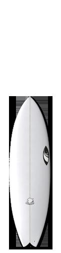 SHARPEYE-BLOWFISH SHARPEYE SURFBOARDS