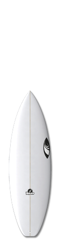 SHARPEYE-DISCO SHARPEYE SURFBOARDS