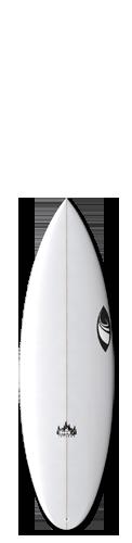 SHARPEYE-DISCOINFERNO SHARPEYE SURFBOARDS
