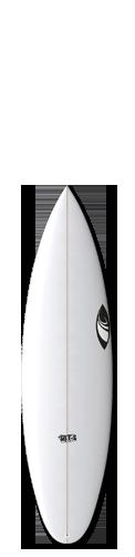 SHARPEYE-SBTS SHARPEYE SURFBOARDS