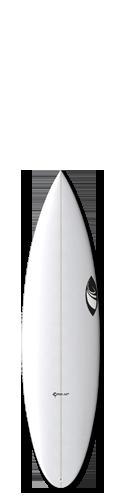 SHARPEYE-SBXF SHARPEYE SURFBOARDS