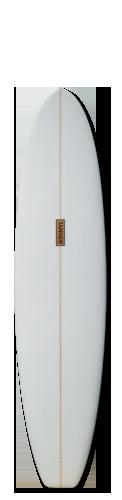 TANNER-DEADFLOWER TANNER SURFBOARDS