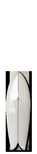 TANNER-FISH TANNER SURFBOARDS