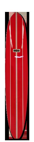 TANNER-REDRIDER TANNER SURFBOARDS