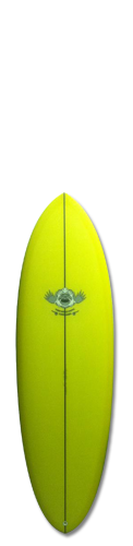 THIRDWORLDEXOTIC-BABYBADGER THIRD WORLD EXOTIC SURFBOARDS