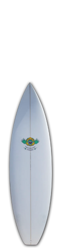 THIRDWORLDEXOTIC-BARONLM THIRD WORLD EXOTIC SURFBOARDS