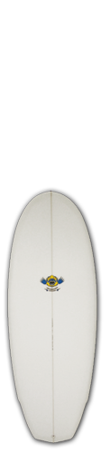 THIRDWORLDEXOTIC-GHOSTBUSTER THIRD WORLD EXOTIC SURFBOARDS