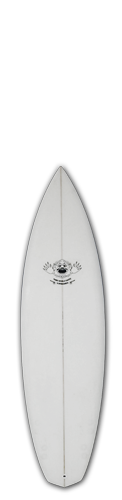 THIRDWORLDEXOTIC-LM80 THIRD WORLD EXOTIC SURFBOARDS