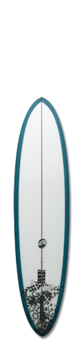 THOMASBEXON-CONVENIENCEMIDLENGHT THOMAS BEXON SURFBOARDS